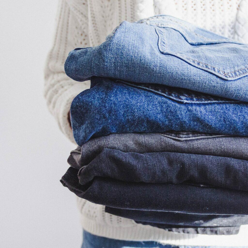 Jeans éco-responsable la mode plus juste