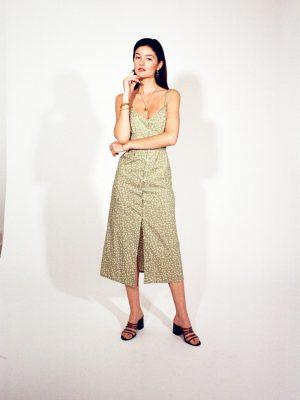 Robe esha bizance la mode plus juste